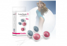Lovetoy Luna Beads II Pink - Gésagolyó