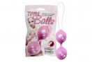 Twin Balls - Gésagolyó Duó, Pink