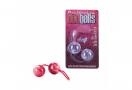 Marbilized Duo Balls - Red Szerelemgolyók